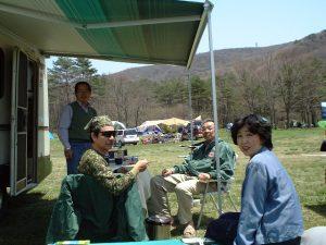 仁川キャンプ場