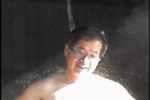 奥の湯でSDK