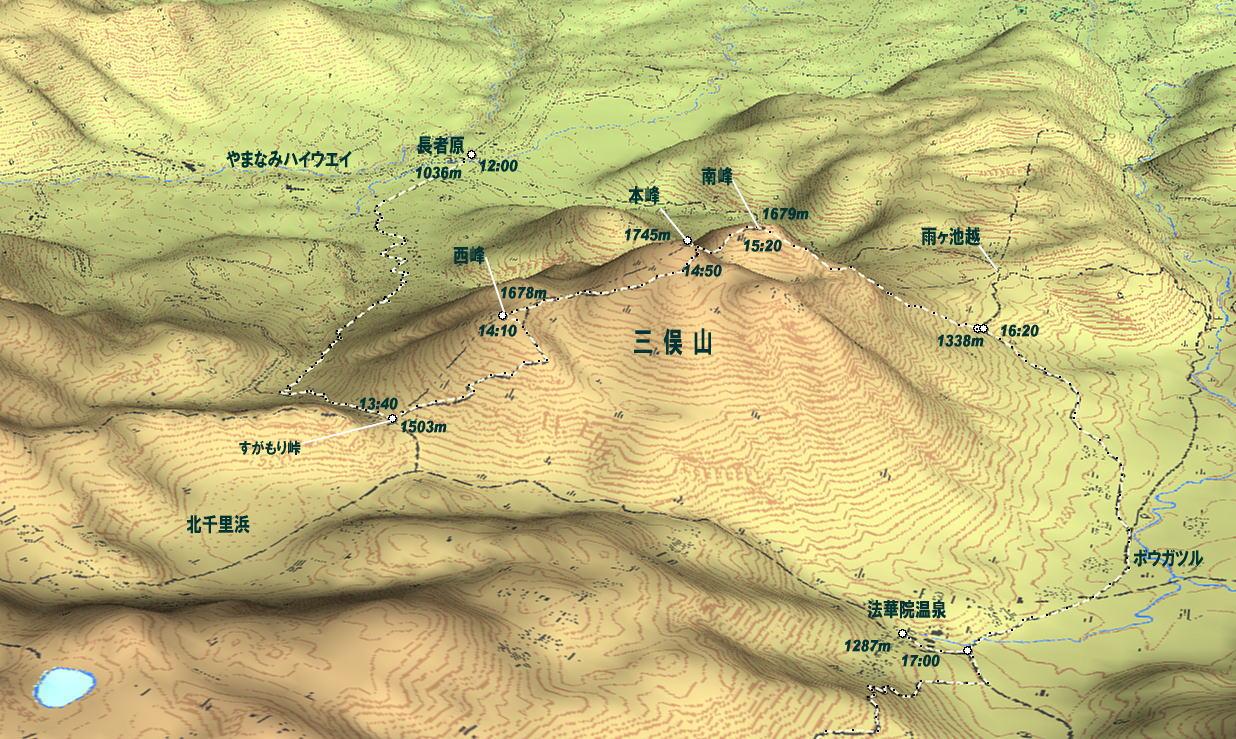kujyu_mitumata_map