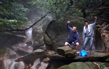 さて湯の川で温泉を楽しみました