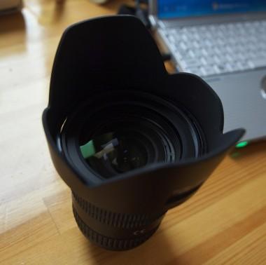 PENTAX DA 16-50mm F2.8ED AL[IF]