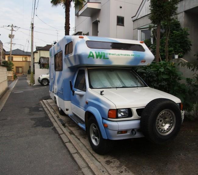 千代田から狭い皆実町に持ってきて整備