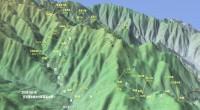 屋久島マップ