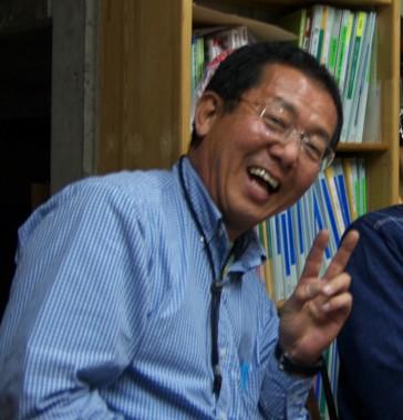 GYCさんも大野町から
