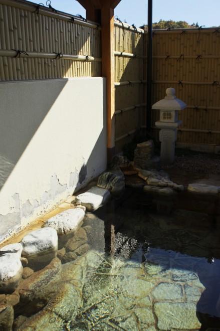 高野温泉 神之瀬の湯