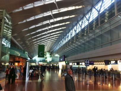 羽田第二空港