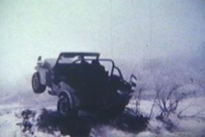 HJ-58でジャンプ