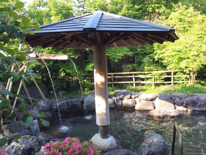 犬山温泉 白帝の湯 名鉄犬山ホテルにあります