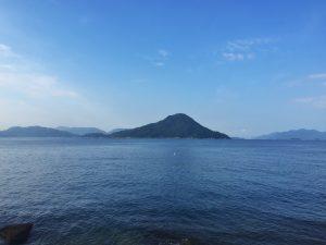 広島湾もすっきり