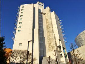ホテル天保山シーガル