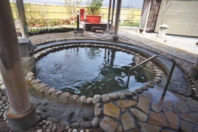 京丹後の小町の湯で一息入れて城崎温泉へ