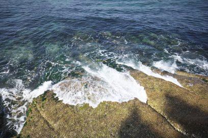 春の海ですね
