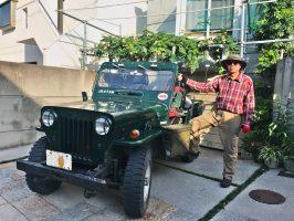 Jeepで北海道キャラバン 最終日